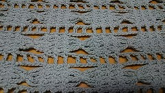 フレンチセーター 模様